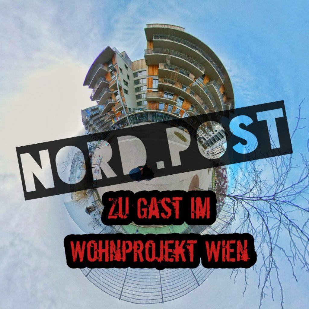 Nord.Post #01 - Zu Gast im Wohnprojekt Wien