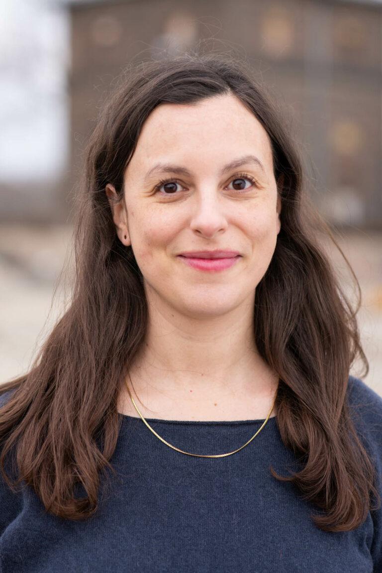 Stefania Schenk Vitale